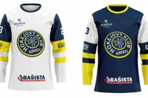 Nová sezóna v nových dresech